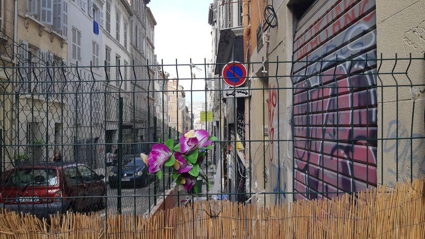 VIDÉOS - Témoignages dans le quartier de Noailles, un an après le 5 novembre 2018 - France Bleu