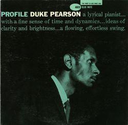 Black coffee - DUKE PEARSON
