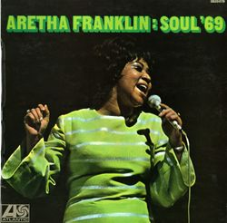 Today I sing the blues - ARETHA FRANKLIN