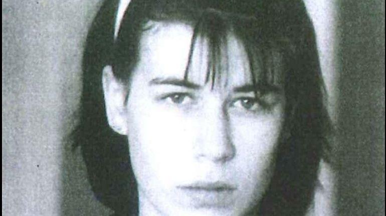 Virginie Raymond, 16 ans, tuée de quatorze coups de couteau le 20 octobre 1987 au domicile bisontin de ses parents.