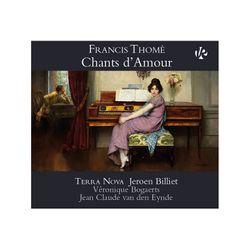 Morceau de concours - pour cor et piano - TERRA NOVA COLLECTIVE