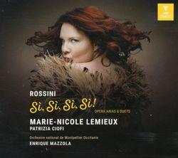 L' italienne à Alger : Cruda sorte (Acte I Sc 4) Isabella et choeur - MARIE NICOLE LEMIEUX