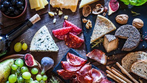 Sciences nutritionnelles : quelle est la recette ?