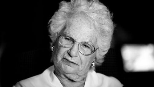Italie : Liliana Segre, 89 ans, rescapée d'Auschwitz, sous protection policière