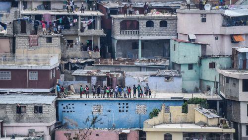 Existe-t-il une solution pour Haïti ?