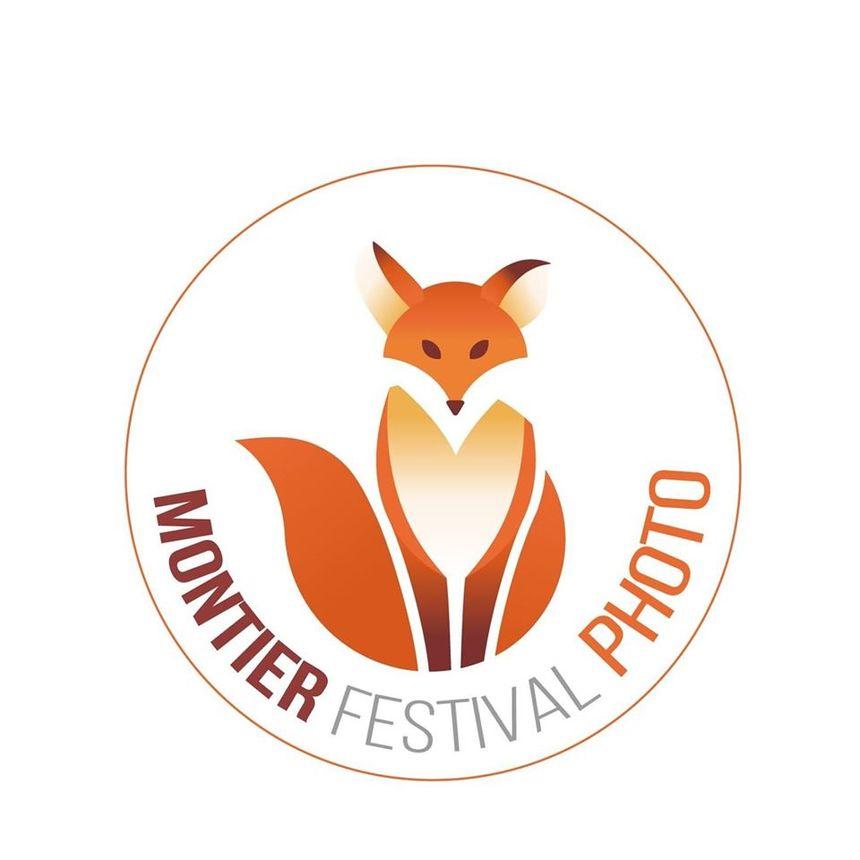 Logo Montier Festival Photo