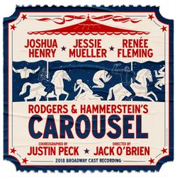 Carousel : you'll never walk alone - RENEE FLEMING