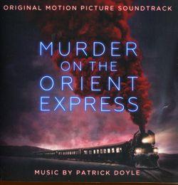 Le crime de l'Orient Express : Justice - PATRICK DOYLE