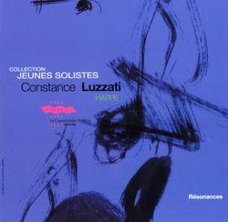 Sonate en Sol Maj K 433 L 453 - Constance Luzzati