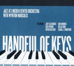 The Strawberry (feat. Myra Melford) - Jazz At Lincoln Center Orchestra With Wynton Marsalis