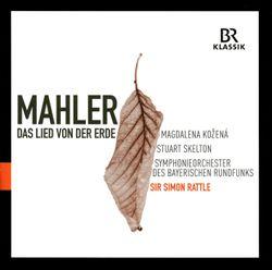 Das Lied von der Erde (Le chant de la terre) : 4. Von der Schönheit - pour mezzo-soprano et orchestre - MAGDALENA KOZENA