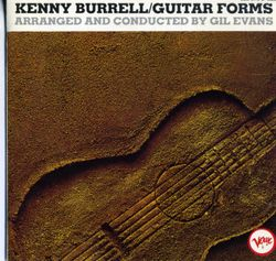 Lotus land - KENNY  BURRELL