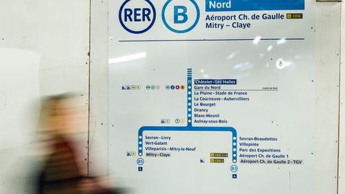 Le R.E.R a 50 ans (4/4) : RER B, voyage social