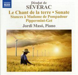 Le chant de la terre (Poème géorgique) : Intermezzo - Conte à la veillée - Jordi Maso