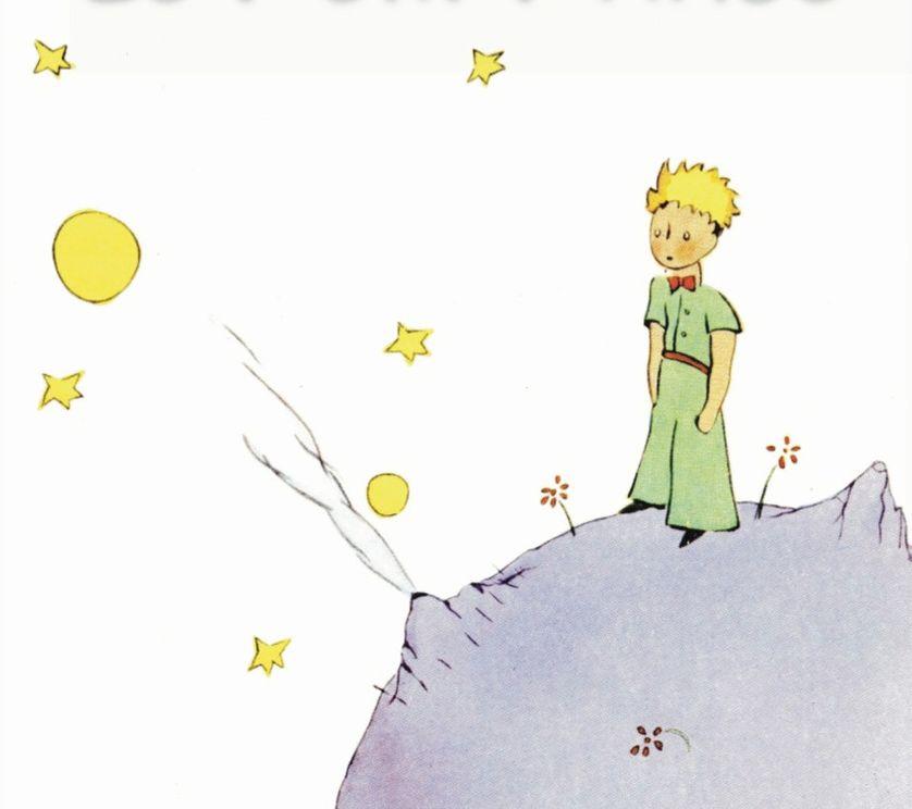 Le Petit Prince ou l'Enfant qui n'était pas un enfant