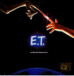 Over the moon - E.T.