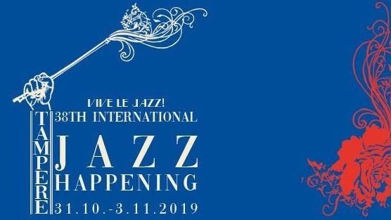 Tampere Jazz Happening | Affiche de l'édition 2019