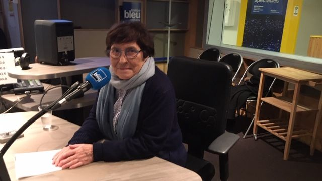Hélène Mouchard Zay, fille cadette de Jean Zay