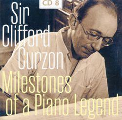 Concerto symphonique n°4 en ré min op 102 : 2. Scherzo - pour piano et orchestre - CLIFFORD CURZON
