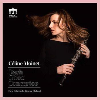 CD Cécile Moinet et L'Arte del Mondo