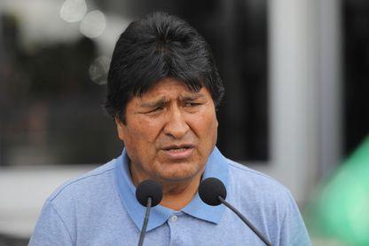 Bolivie : l'après Evo Morales