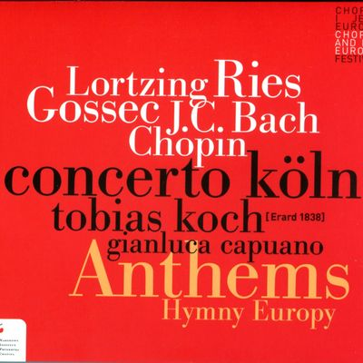 TOBIAS KOCH sur France Musique