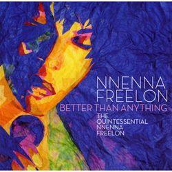 I Say A Little Prayer - FREELON NNENNA