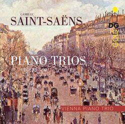 Trio n°2 en mi min op 92 : Allegretto - WIENER KLAVIERTRIO