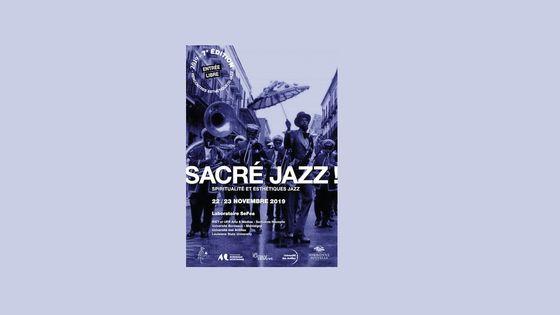Sacré jazz