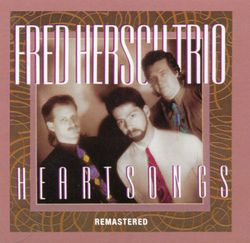 Infant eyes - FRED HERSCH TRIO
