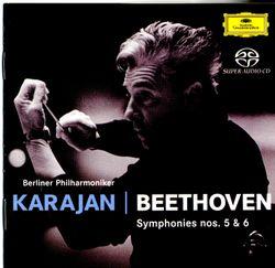 Symphonie n°5 en ut min op 67 : Andante con moto - ORCHESTRE PHILHARMONIQUE DE BERLIN