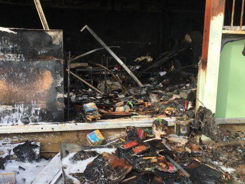 Les experts sur place ce vendredi matin confirment les risques d'effondrement de l'école Les Tamaris à Béziers