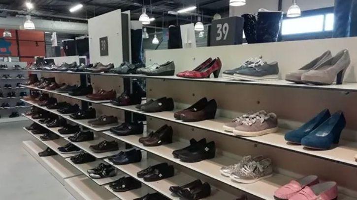 Noel Vitré Vitré : c'est terminé pour les chaussures Noël