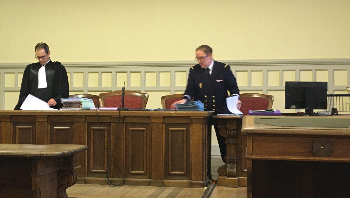 Le militaire accusé de harcèlement sexuel à Metz relaxé