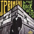 "Pochette pour ""Same man - J.P. Bimeni & The Black Belts"""
