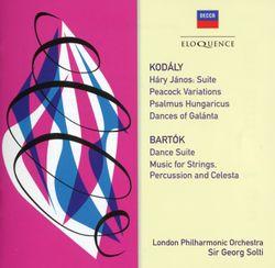 Musique pour cordes percussions et célesta BB 114 Sz 106 : Allegro molto