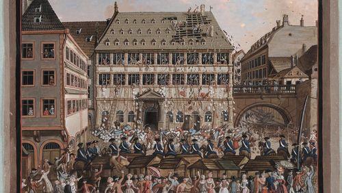 La Révolution française, à la croisée des complots (1/3) : le complot aristocratique