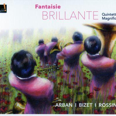 MAGNIFICA  MICHEL BARRE  BENOIT FOURREAU  CAMILLE LEBREQUIER  ADRIEN RAMON  PASCAL GONZALES sur France Musique