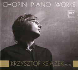 Mazurka pour piano n°5 en Si bémol Maj op 7 n°1 - KRZYSZTOF KSIAZEK