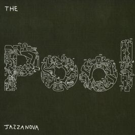 "Pochette de l'album ""The pool"" par Jazzanova"