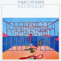 Janet - PHILIP CATHERINE