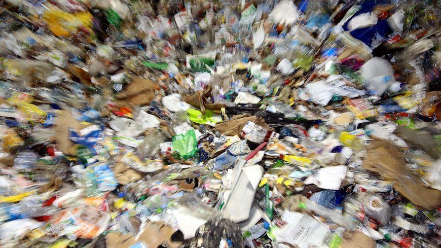 104.000 tonnes de déchets envoyés à tort dans les centres d'enfouissement