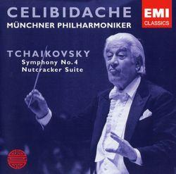 Symphonie n°4 en fa min op 36 : Scherzo : pizzicato ostinato