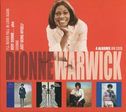 (they long to be) Close to you - DIONNE WARWICK