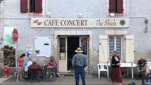 Radio cafés : chroniques françaises (4/4) : Vieure, dans les terres de l'Allier