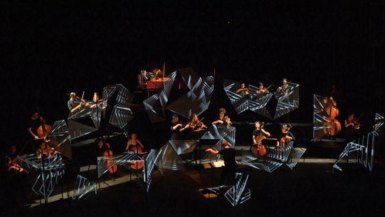Bach the Minimalist (ConcertGebouw à Bruges)