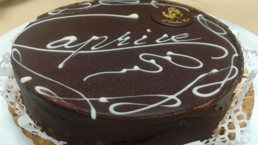 Le salon du chocolat de Capbreton c'est ce weekend et parmi les chocolatiers: l'Etalon Noir de Léon - France Bleu