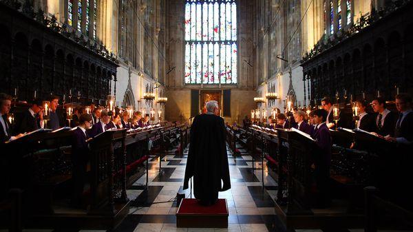 Stephen Cleobury, figure historique du King's College de Cambridge, est mort