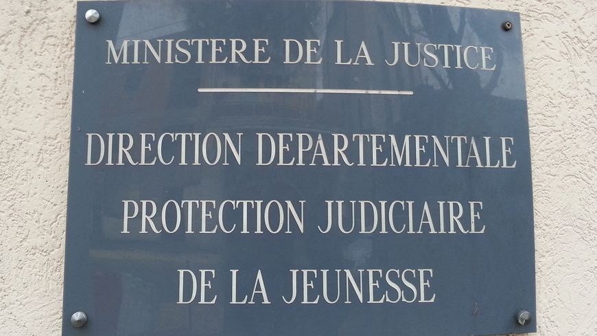 Protection judiciaire de la jeunesse