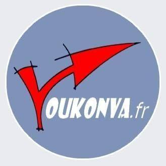 Logo du blog Oukonva